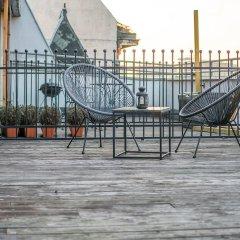 Отель RentPlanet - Apartamenty Ruska Вроцлав фото 2