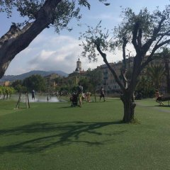 Апартаменты Nice - Paillon apartment by Stay in the heart of ... спортивное сооружение