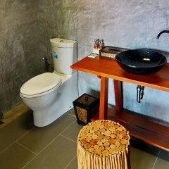 Отель Alama Sea Village Resort Ланта ванная