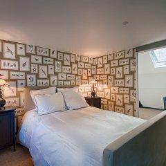 Отель Be&Be Sablon 7 Бельгия, Брюссель - отзывы, цены и фото номеров - забронировать отель Be&Be Sablon 7 онлайн комната для гостей фото 5