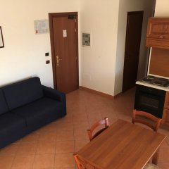 Antica Perla Residence Hotel Агридженто комната для гостей фото 5
