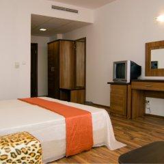 Jupiter Hotel Солнечный берег комната для гостей фото 4