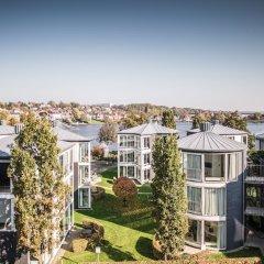 Kolding Hotel Apartments фото 8