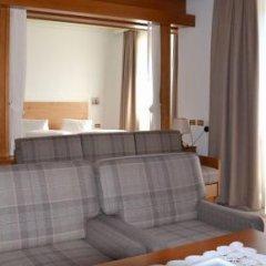 Hotel Kreuz Горнолыжный курорт Ортлер ванная
