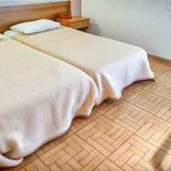 Zina Hotel Apartments комната для гостей фото 5