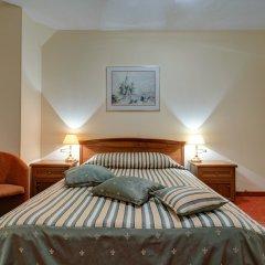 Гостиница Сретенская комната для гостей фото 8