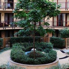 Отель Comfort Apartments Венгрия, Будапешт - 1 отзыв об отеле, цены и фото номеров - забронировать отель Comfort Apartments онлайн фото 2