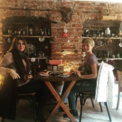 Balat Residence Турция, Стамбул - 1 отзыв об отеле, цены и фото номеров - забронировать отель Balat Residence онлайн гостиничный бар