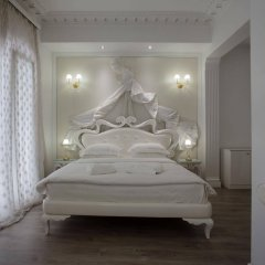 Отель Athens Diamond Plus спа