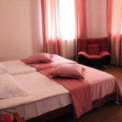 Отель Ваке комната для гостей фото 6