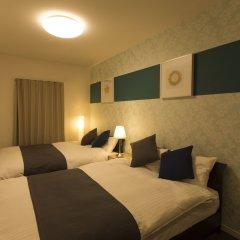 Отель The Metropolitan комната для гостей фото 4