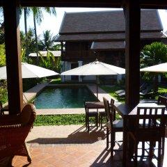 Отель Villa Maydou Boutique Hotel Лаос, Луангпхабанг - отзывы, цены и фото номеров - забронировать отель Villa Maydou Boutique Hotel онлайн фото 11