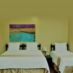 Отель Randi Homestay комната для гостей