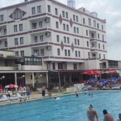 Karasu Hotel Турция, Сакарья - отзывы, цены и фото номеров - забронировать отель Karasu Hotel онлайн бассейн фото 3