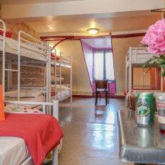 Отель Young & Happy Latin Quarter by Hiphophostels детские мероприятия фото 2