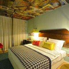 Hotel 75 комната для гостей