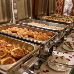 Отель AZZAHRA Иерусалим питание фото 3