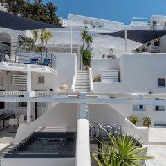 Отель Porto Fira Suites Греция, Остров Санторини - отзывы, цены и фото номеров - забронировать отель Porto Fira Suites онлайн фото 5