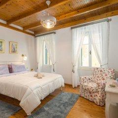 Отель Venetian Suites 27 Греция, Корфу - отзывы, цены и фото номеров - забронировать отель Venetian Suites 27 онлайн комната для гостей фото 2