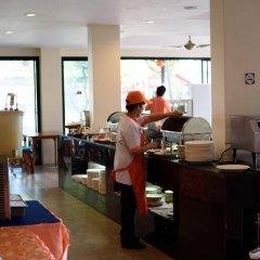 Отель Srisuksant Resort интерьер отеля