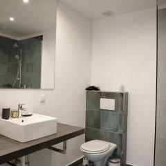 Отель Kimi Apartments Австрия, Вена - отзывы, цены и фото номеров - забронировать отель Kimi Apartments онлайн ванная