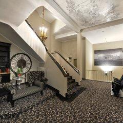Отель Stage 47 фитнесс-зал фото 3
