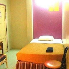 Отель Sawasdee Khaosan Inn Бангкок удобства в номере