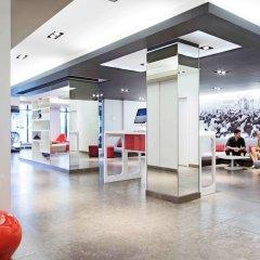 Отель Novotel Montreal Center Канада, Монреаль - отзывы, цены и фото номеров - забронировать отель Novotel Montreal Center онлайн фитнесс-зал фото 4