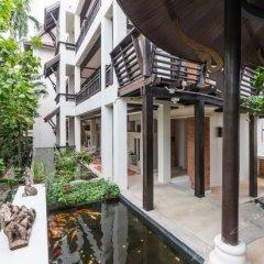 Отель Dara Samui Beach Resort - Adult Only Таиланд, Самуи - отзывы, цены и фото номеров - забронировать отель Dara Samui Beach Resort - Adult Only онлайн фото 5