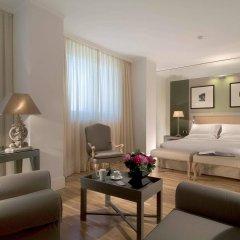 Отель Starhotels Tuscany Италия, Флоренция - 1 отзыв об отеле, цены и фото номеров - забронировать отель Starhotels Tuscany онлайн комната для гостей фото 5