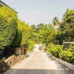 Отель Chaweng Modern Таиланд, Самуи - отзывы, цены и фото номеров - забронировать отель Chaweng Modern онлайн фото 6