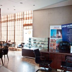 Ramee Rose Hotel питание фото 2