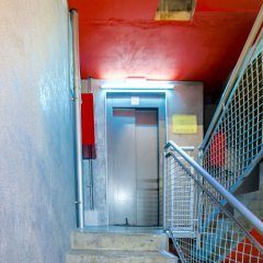 Ideal Youth Hostel интерьер отеля фото 4