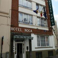 Отель Noga Бельгия, Брюссель - отзывы, цены и фото номеров - забронировать отель Noga онлайн фото 7