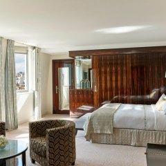 Hotel Plaza Athenee Париж комната для гостей фото 3