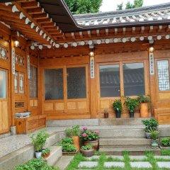 Отель Bukchon Sosunjae Южная Корея, Сеул - отзывы, цены и фото номеров - забронировать отель Bukchon Sosunjae онлайн помещение для мероприятий