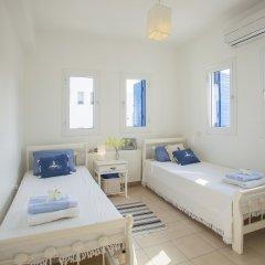 Отель Mimosa Seafront Villa Кипр, Протарас - отзывы, цены и фото номеров - забронировать отель Mimosa Seafront Villa онлайн детские мероприятия