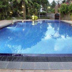 Отель Villa Shade бассейн фото 3