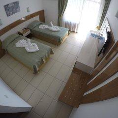Отель Miray Аланья комната для гостей фото 3