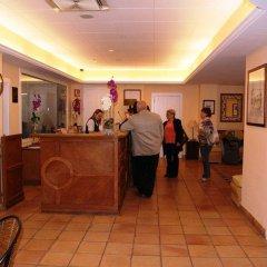 Hotel Les Palmeres интерьер отеля фото 3