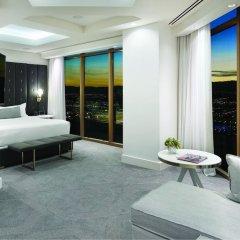 Отель Delano Las Vegas at Mandalay Bay балкон фото 2