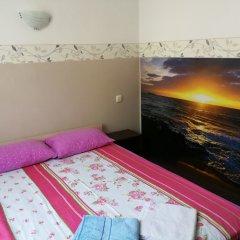 Hostel E-sport сейф в номере