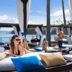 Отель Lifestyle Tropical Beach Resort & Spa All Inclusive Доминикана, Пуэрто-Плата - отзывы, цены и фото номеров - забронировать отель Lifestyle Tropical Beach Resort & Spa All Inclusive онлайн фитнесс-зал