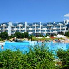 Отель PrimaSol Sineva Beach Hotel - Все включено Болгария, Свети Влас - отзывы, цены и фото номеров - забронировать отель PrimaSol Sineva Beach Hotel - Все включено онлайн фото 2
