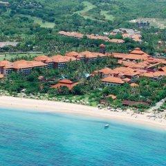 Отель Ayodya Resort Bali Индонезия, Бали - - забронировать отель Ayodya Resort Bali, цены и фото номеров пляж фото 2