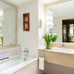 Отель Anantara Siam Бангкок ванная