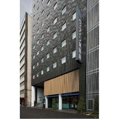 Отель Via Inn Higashi Ginza фото 4