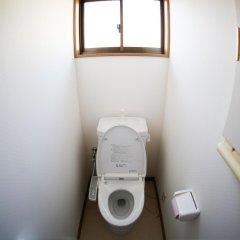 Отель J's Backpackers Токио ванная