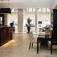 Отель Fraser Suites Edinburgh питание фото 2