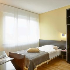 Sorell Hotel Seefeld комната для гостей фото 5